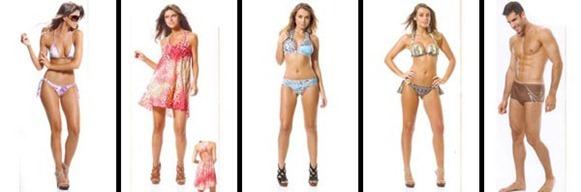 Brennand e la moda, collezione Mar Rio