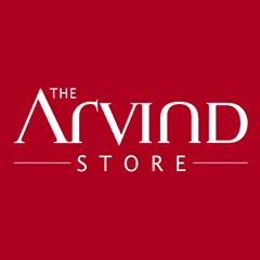 The Arvind Store, Malleshwaram, Malleshwaram logo