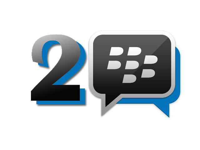 double BBM android