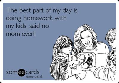 Homework Love