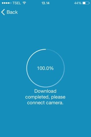 Cara Mudah dan Aman Upgrade Fireware Xiaomi Yi Action Camera