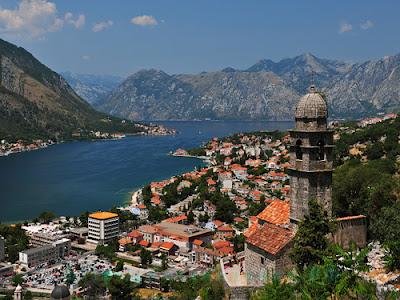 Montenegro, Черногория, КостаБланка.РФ