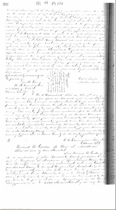 Robert Irwin to Fred Saulsbury 27 March 1867_2