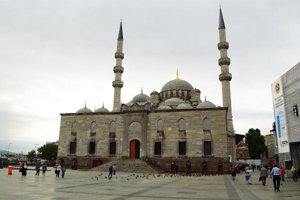 стамбул мечеть