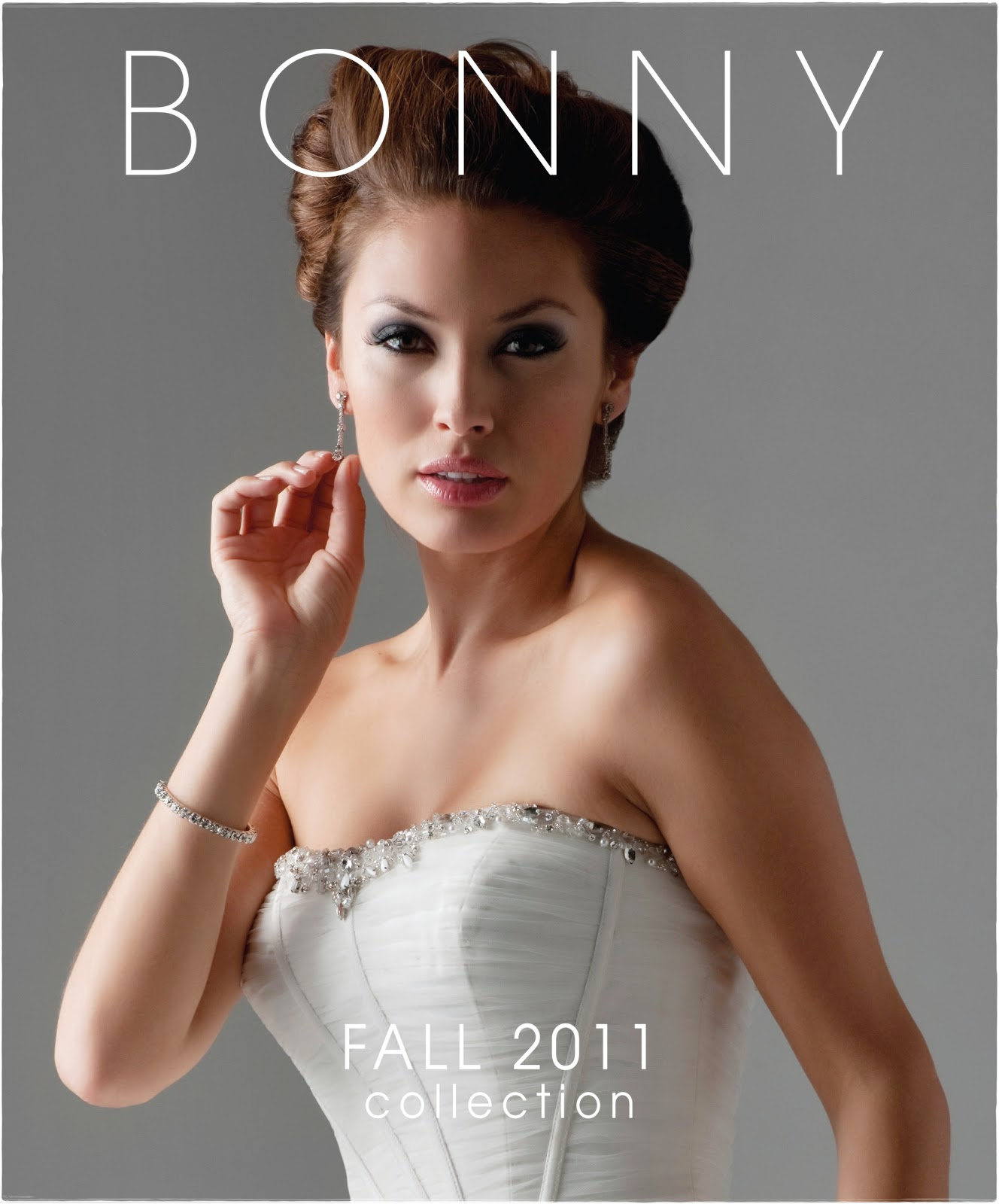 Fall 2011 Wedding Gown Catalog