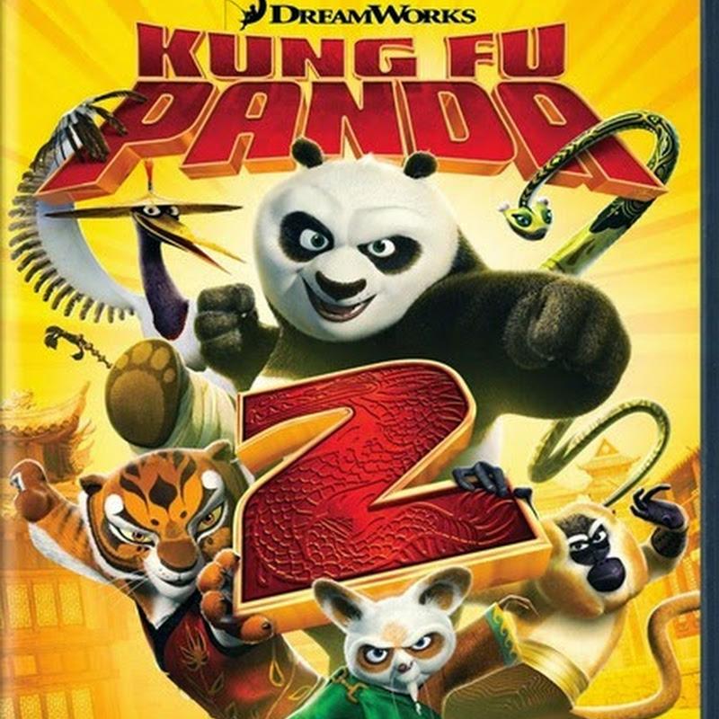 Kung Fu Panda 2 tanta azione e qualche risata in meno per un secondo capitolo visivamente molto raffinato.