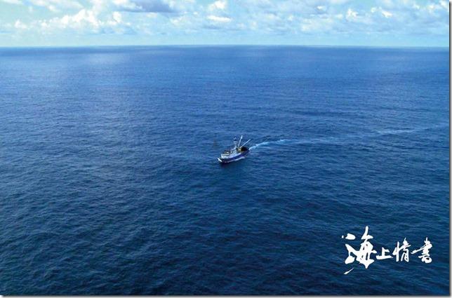 別離.台灣.牽掛的兩部紀錄片:《海上情書》、《灣生回家》02