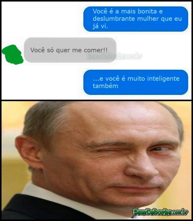 BONITA E INTELIGENTE