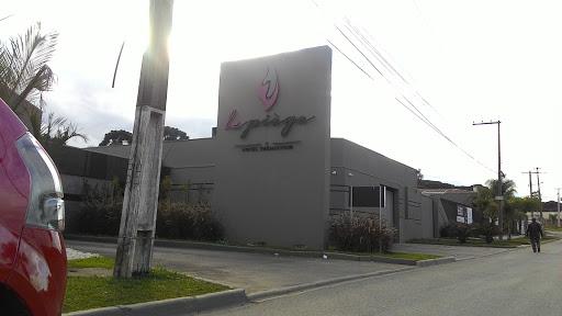 Le Piege Motel, Rod. dos Minérios Km 11, s/n - Bonfim, Alm. Tamandaré - PR, 83507-000, Brasil, Motel, estado Parana