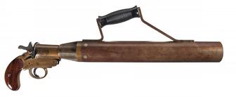 w,schermuly pistol