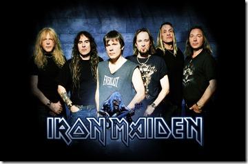 Iron Maiden Chile 2016 venta de entradas en linea seguras