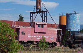 McCloud Railroad