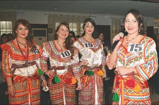 """Le concours aura lieu cet après-midi au théâtre régional kateb-yacine: La 11e édition de """"Miss Kabylie"""" pour célébrer Yennayer 2966"""