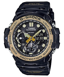 Casio G Shock : GN-1000GB