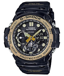 Casio G Shock : GN-1000GB
