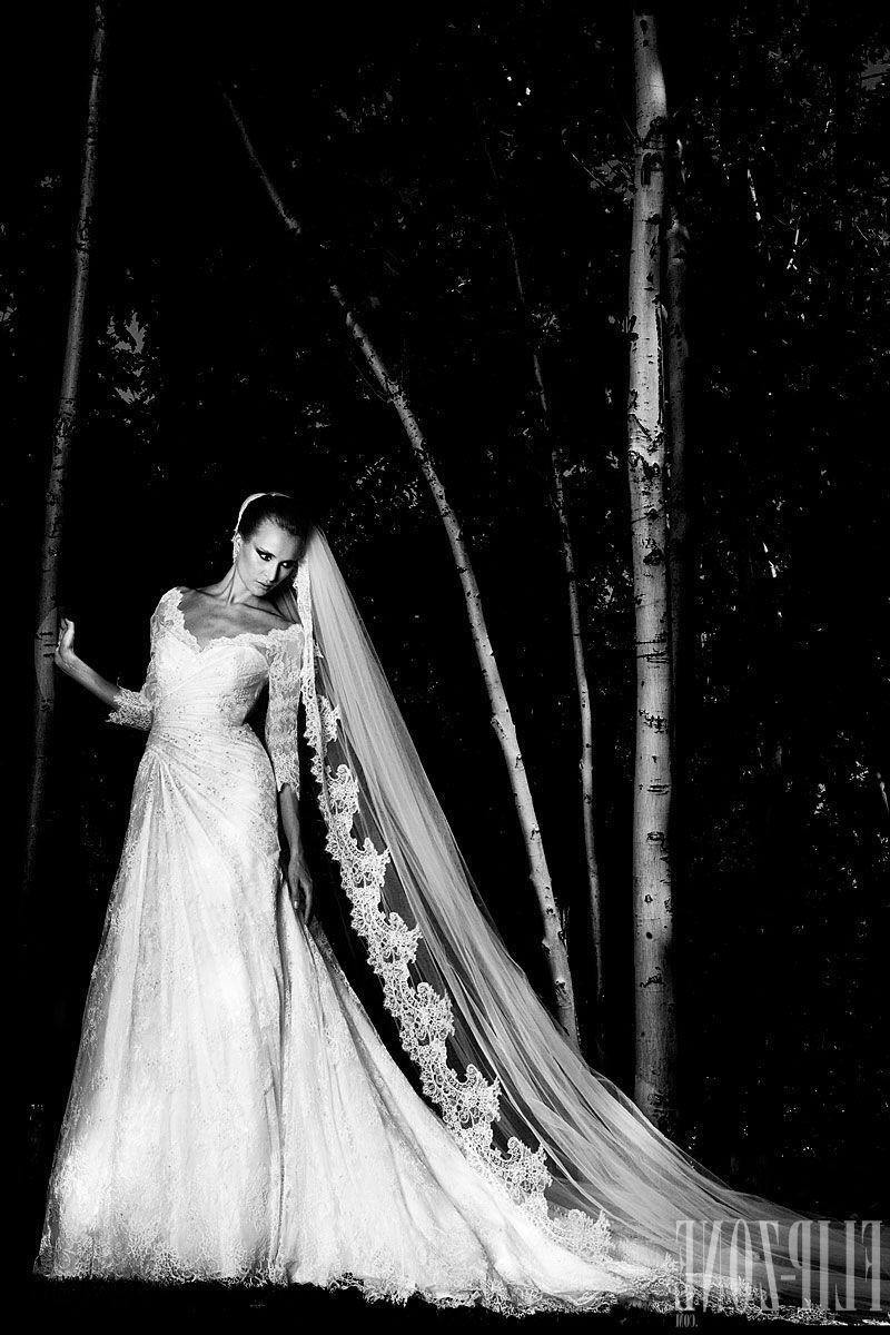 Elie Saab - Bridal - 2011