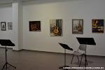 2: Exposición artística en Rafelbunyol. Del 19 al 21 de octubre 2012.