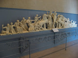 Inside the Parthenon replica in Nashville TN 09032011d