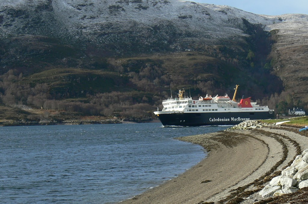 Ullapool Visitor Guide Hotels Cottages Things To Do In
