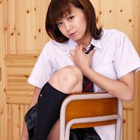 [DGC] 2007.10 - No.499 - Erika Ura (浦えりか) 024.jpg