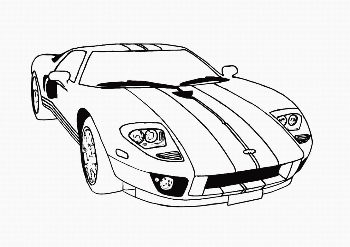 Kids-n-fun 84 coloring pages of Cars (Pixar) - free printable coloring pages of cars