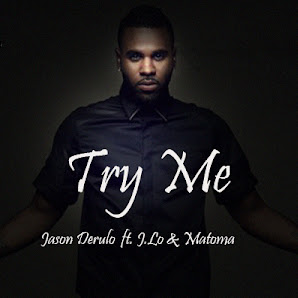 Jason Derulo featuring Jennifer Lopez and Matoma — Try Me (studio acapella)