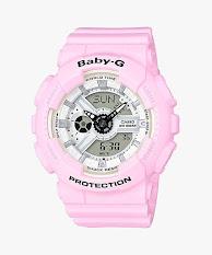 Casio Baby G : BGA-101