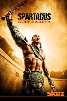Spartacus Phần 2: Chúa Tể Đấu Trường - Spartacus 2: Gods Of The Arena