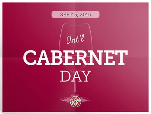 cabernet day