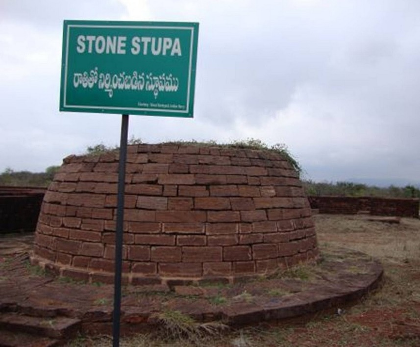 Buddhist sites in Thotlakonda and Bavikonda cry out for attention
