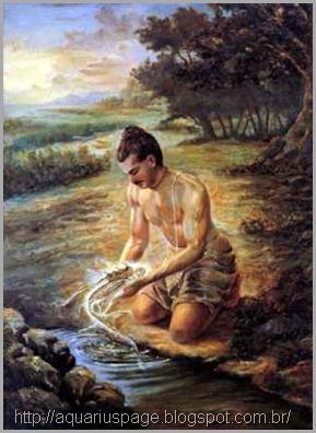 Vishnu-inicio-manvantara