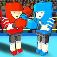 Cubic Boxing 3D For PC / Windows 7.8.10 / MAC