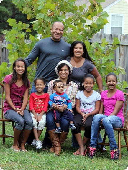 family Oct 2015