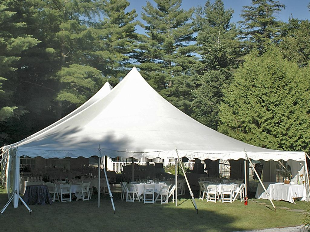 Large Vermont Country Weddings