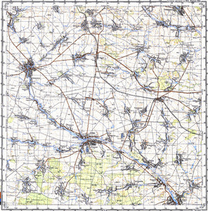 Map 100k--m35-107--(1983)