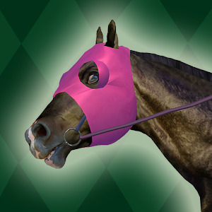 Jumpy Horse Racing For PC / Windows 7/8/10 / Mac – Free Download