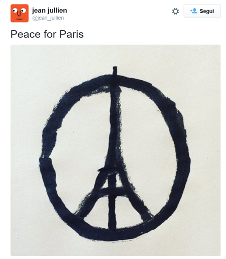 peace 4 paris