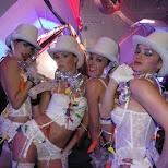 the sensation white girls in Amsterdam, Noord Holland, Netherlands