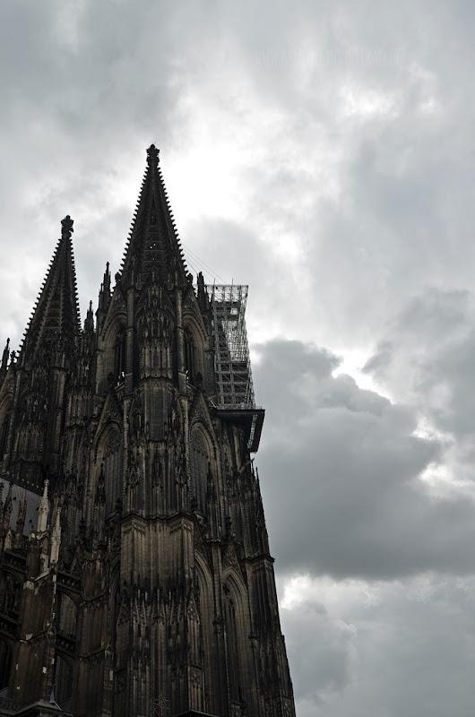 Kölnwochenende (32) Dom
