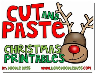 christmascutandpaste