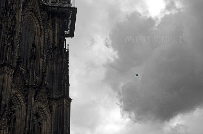 Kölnwochenende (34) Dom