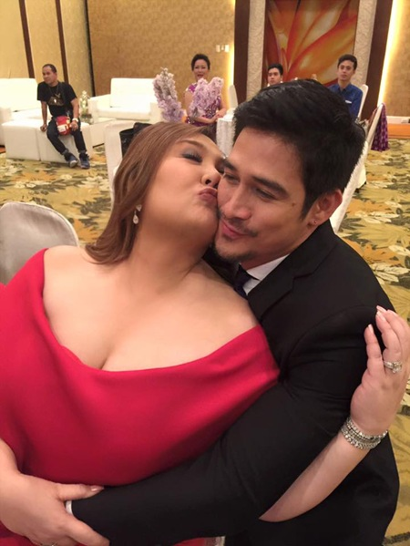 Sharon and Piolo 2