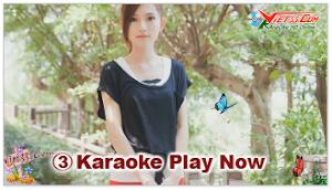 Karaoke - Bến Thượng Hải (Beat)