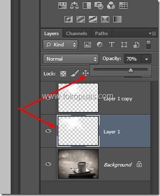 tutorial efek photoshop membuat efek asap dengan mudah