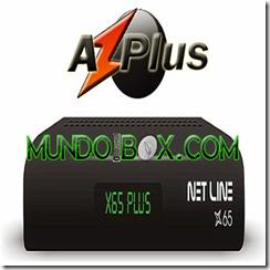 AZPLUS NET LINE X65 PLUS
