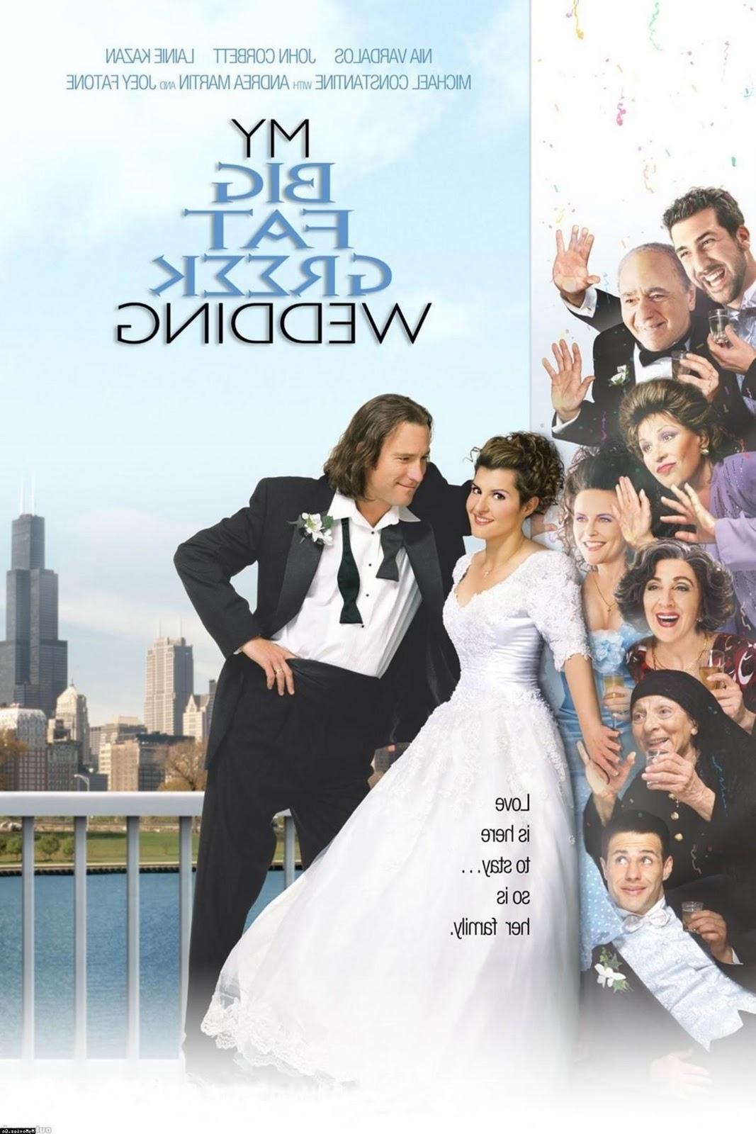 Sandrasimon 39 S Blog My Big Fat Greek Wedding En