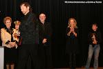 Entrega del Premio Trujamán de la Guitarra a José María Gallardo del Rey