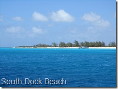 003 South Dock Beach