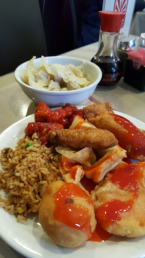 Kings Buffet-Sudbury, 1051 Kingsway, Sudbury, ON P3B 2E6, Canada, Chinese Restaurant, state Ontario