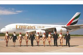 La compagnie contribue à 30% au pib deDubaï  Immersion dans l'univers Emirates